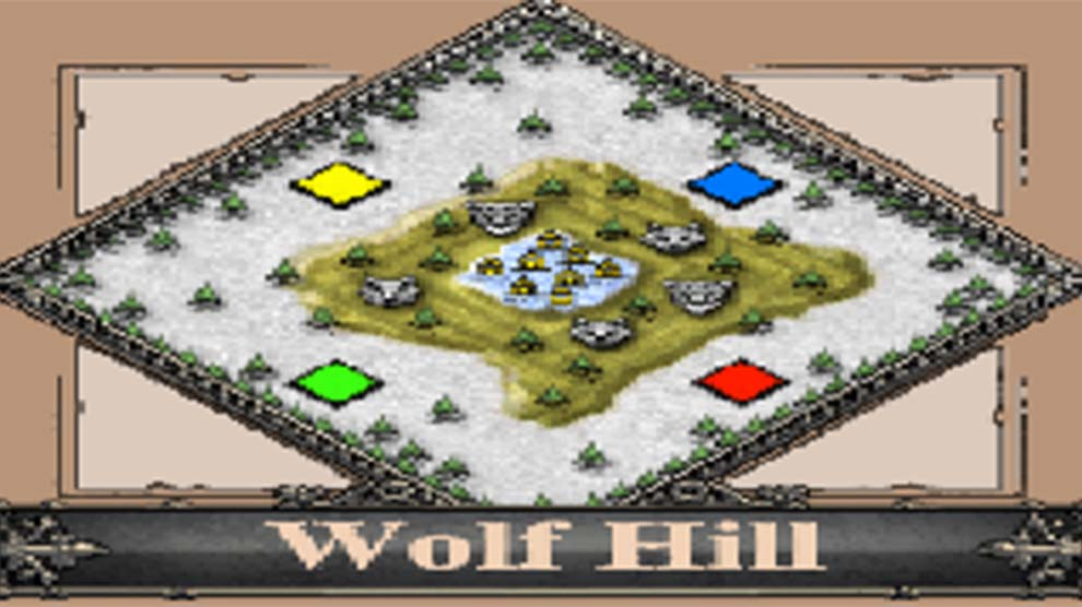 Wolf Hill
