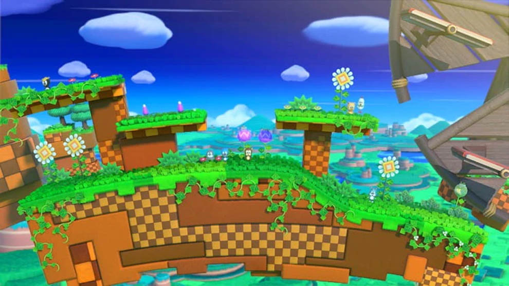 Windy Hill Zone