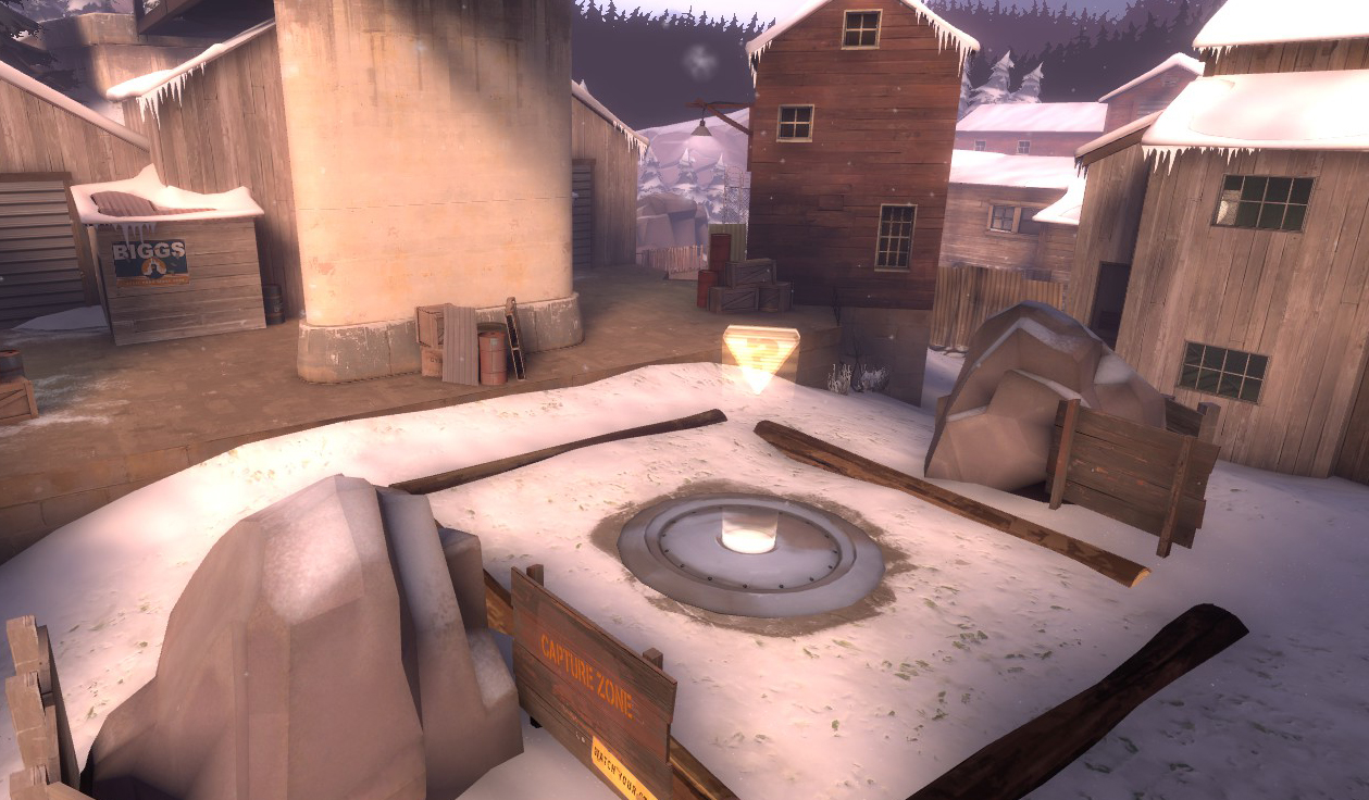 Image result for viaduct tf2